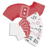 Blank Playing Cards - 2.5 x 3.5