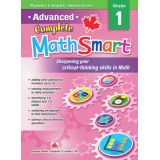 Advanced Complete Mathsmart Grade 1