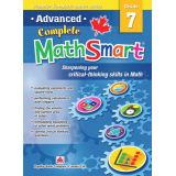 Advanced Complete Mathsmart Grade 7