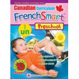 Canadian Curriculum FrenchSmart Preschool