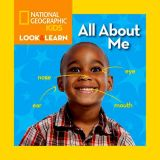 Kids Look and Learn: All About Me