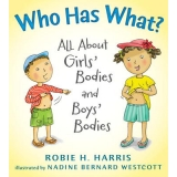 Who Has What? About Girls & Boys Bodies