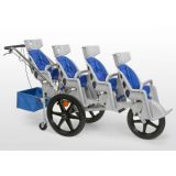Runabout Strollers - 4-Seater Minivan