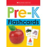 Flashcards - Get Ready For Pre-K