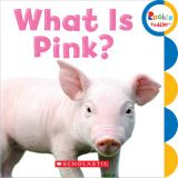What Is Pink?