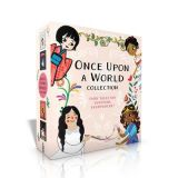 Once Upon A World Collection - Set Of 4