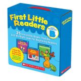 First Little Readers - Level B for PreK-2