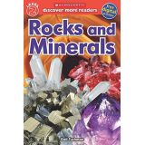 Rocks And Minerals: Level 2