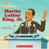 Martin Luther King Jr. First Biography