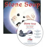 Stone Soup (Book and CD)