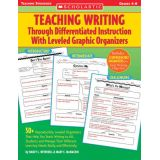 Teaching Writing Through Differentiated