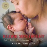Welcome Song For Baby English Plains Cree