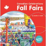 Canadian Celebrations - Fall Fairs