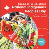 Canadian Celebrations - National Indigenous Peoples Day