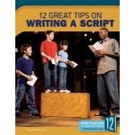 12 Great Tips On Writing Series