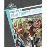 Conflicts In New France
