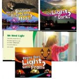Lets Look At Light Series Set Of 4 Books
