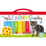 My Learning Library Box Set