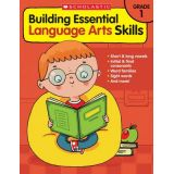 Building Essential Language Arts Gr.1