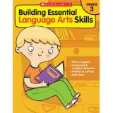 Building Essential Language Arts Gr.3