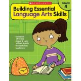 Building Essential Language Arts Gr.4