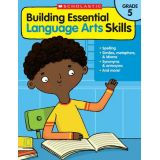 Building Essential Language Arts Gr.5