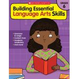 Building Essential Language Arts Gr.6