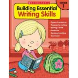 Building Essential Writing Skills Gr.1