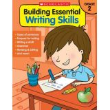 Building Essential Writing Skills Gr.2
