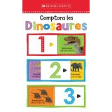 Comptons les dinosaures