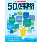 50 Writing Activities