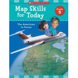 Map Skills For Today Gr.5