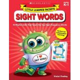 Little Learners Packets: Sight Words
