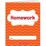 Classroom Management Homework Folder