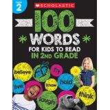 100 Words For Kids To Read Gr.2