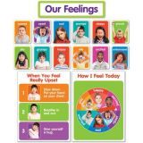 Our Feelings 12 Cards
