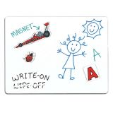 Magnetic Dry-Erase Board (2 Sided)