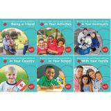 Relationships And Responsibilities (Set of 6)