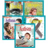 A True Book Series: Health (Set of 5)