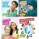Our Values Series - Set of 4 books