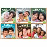 Our Families Series(set of 6)