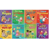 Our Emotions and Behavior Set of 8