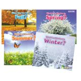 Acorn Seasons Series (Set of 4)