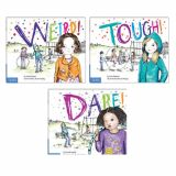 Bullying Books - Set of 3