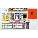 Home Classroom Management Kit