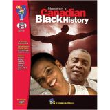 Moments in Canadian Black History