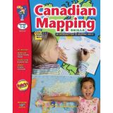 Canadian Mapping Skills - Grades 1-2
