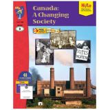 Canada: A Changing Society 1890-1914 Gr8