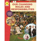 Our Changing Roles & Responsibilty Gr.1
