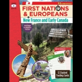 First Nations & Europeans in New France & Early Canada Gr. 5